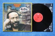 MARVIN GAYE / LP CBS 32776 / 1982 Réédition 1986 ( GB )