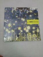 Isis - Wavering Radiant 2 x Yellow Vinyl Gatefold LP ** SEALED 2009 1st PRESS **