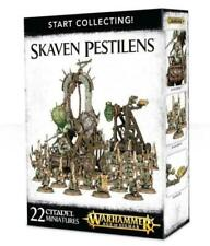 Warhammer Fantasy Battle Skavens