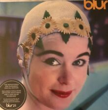 Leisure Remastered Special Edition] by Blur (CD, Jul-2012, 2 Discs, EMI Music...