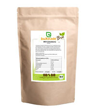 250 G Bio Cashewkerne Naturel non Traité Grillées Nuss Zusatzfrei Noix de Cajou