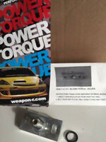 short shifter adaptor 92 93 94 95 96 Honda Prelude BLOW OUT SALE