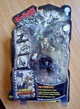 2000 Silent Screamers Nosferatu Knock Renfield the Madman Art Asylum Aztech Toyz