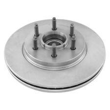 Disc Brake Rotor fits 2006-2008 Lincoln Mark LT  UQUALITY AUTOMOTIVE PRODUCTS