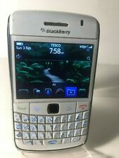 BlackBerry Bold 9700 - White (Unlocked) Smartphone Mobile - some dead pixels