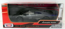 Motor Max 1/24 Scale Diecast 73364 - Lamborghini Reventon - Grey