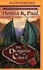 The Dragons of Chiril by Donita K. Paul (2016, MP3 CD, Unabridged)