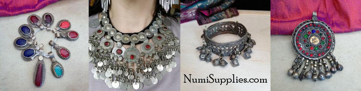 NumiSupplies