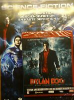 Dylan Dog | Brandon Routh  | 2012 *BluRay Neuf s/Blister