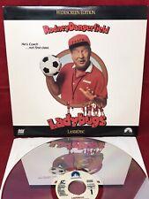 Ladybugs Widescreen LaserDisc Rodney Dangerfield