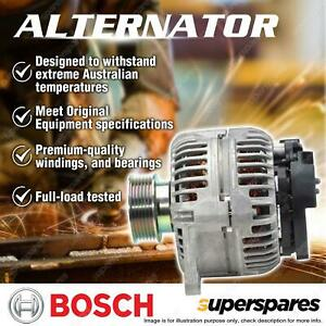 Bosch Alternator for Iveco Daily 35S13 35S15 40C13 50C15 65C15 4cyl 1999-2006