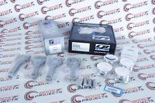 CP Piston & K1 Tech Rod Set Bore 77mm 9.5 for 2007 MINI Cooper S Prince 1.6L THP