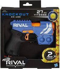 Nerf Rival Knockout XX-100 Bleu
