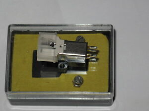AT3600L Audio Technica Stereo MM Replacement Cartridge + Diamond Stylus