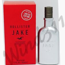 Hollister Co. HCO Jake Cologne in 50ml