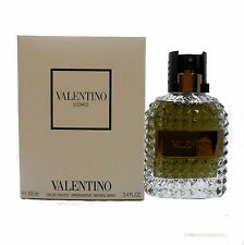 VALENTINO UOMO BY VALENTINO EAU DE TOILETTE NATURAL SPRAY 100 ML/3.4 FL.OZ. (T)