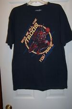 """Marvel Comics Deadpool """"Give Me All The TacosYou Have"""" T-Shirt Men's Size XLarge"""
