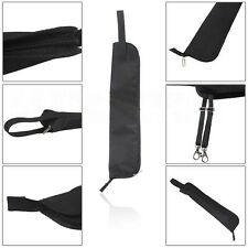 Drum Stick Bag Waterproof Oxford Cloth Pouch Drum Parts Instruments Percussion