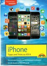 iPhone Tipps und Tricks zu iOS 8 - Taschenbuch - Neu