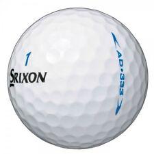 2 Dozen Srixon AD333 Golf Balls NEAR MINT / Grade AAA