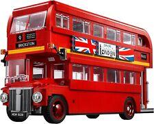 Londoner Bus Lego Creator 10258 NEU und OVP