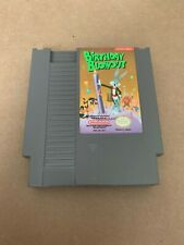 BUGS BUNNY BIRTHDAY BLOWOUT - NES Game - Nintendo Entertainment System - 1990