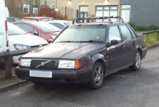 Breaking Volvo 460 Manual Saloon Parts compatible with 440 + 480 models