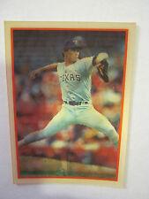 1986 Sportflix #39 Bobby Witt Magic Motion Baseball Card (GS2-b17)