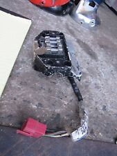 s l225 honda 1983 1985 cb650 cb 650 sc nighthawk fuse box rear cover ebay 1984 honda nighthawk 650 fuse box at reclaimingppi.co