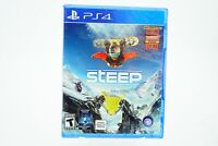 Steep: Playstation 4 [Brand New] PS4