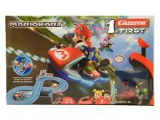 Gebraucht - Carrera First Nintendo Mario Kart Rennbahn (20063026)