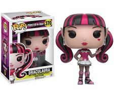 FUNKO POP 370 Monster High Draculaura
