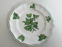 "Crown Staffordshire England Fine Bone China ""Salisbury"" Salad Plate, 8 1/2"" D"
