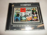 CD  Scooter - Push The Beat For This Jam - The Singles 1998-2002