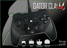 GATOR CLAW Wired Controller Game Pad For Xbox One and amp; PC