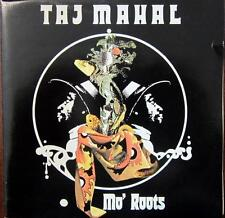 CD / TAJ MAHAL / MO ROOTS / COLUMBIA / 1974 / RARITÄT /