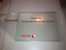 Xerox WorkCentre 7328/7335/7345 OEM Control Panel Front - New LCD