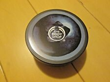 Two New The Body Shop BLUEBERRY 6.75 Ounce Body Butters NLA