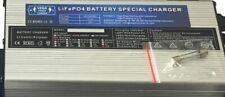 Vega Power Charger - 20A 12V  Batterieladegerät  Lithium LiFePO4