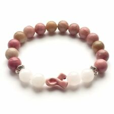 Natural Stone Awareness Costume Bracelets