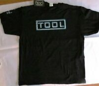 Tool Adam- Med-Licensed T-Shirt-Brand New