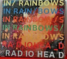 RADIOHEAD   -   In Rainbow   (CD  / Digipack)