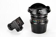 Mamiya N 43mm f/4.5 L Medium Format Manual Focus Lens for Mamiya 7 7II w/ Finder