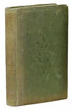 Phantastes ~ A Faerie Romance ~ GEORGE MACDONALD First British Edition 1858 1st