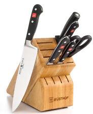 Wüsthof 7 Piece Knife Block Set