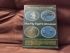 The Fly-Tyer's Almanac, Boyle & Whitlock. Crown Publisher, Inc., 1st Ed. 1975