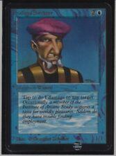 Mtg Prodigal Sorcerer ALPHA Mint- Vintage Legacy Magic the gathering