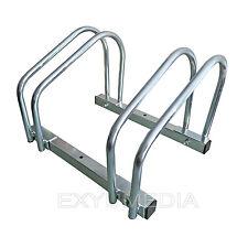 Fahrradständer Bodenmontage Wandmontage 2 Stellplätze Fahrrad Ständer Bike Rack