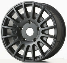 """8""""x18"""" JBW TMS G/M ALLOY WHEELS+TYRES TO SUIT VW T5 T6 TRANSPORTER SET OF 4"""