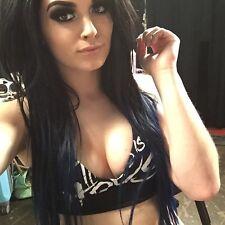Paige WWE Divas Sexy Selfie #3
